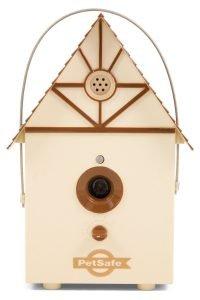 Bellhäuschen - Bellkontrolle für Außenbereich
