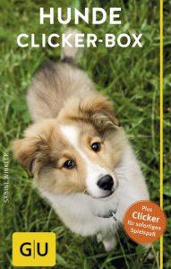 Bild: Hunde Clicker Box width=