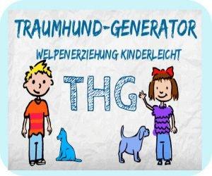 Bild: Online Hundetraining - Traumhund Generator